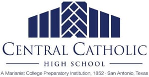 Central Catholic School Logo
