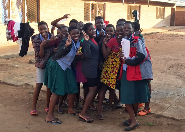 Determined to Develop Access to Education in Malawi Study 2