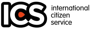 International Citizens Service Logo
