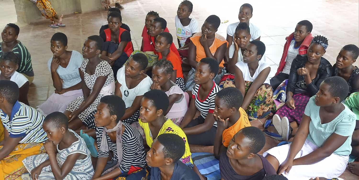 D2D Think Non Formal Education Malawi