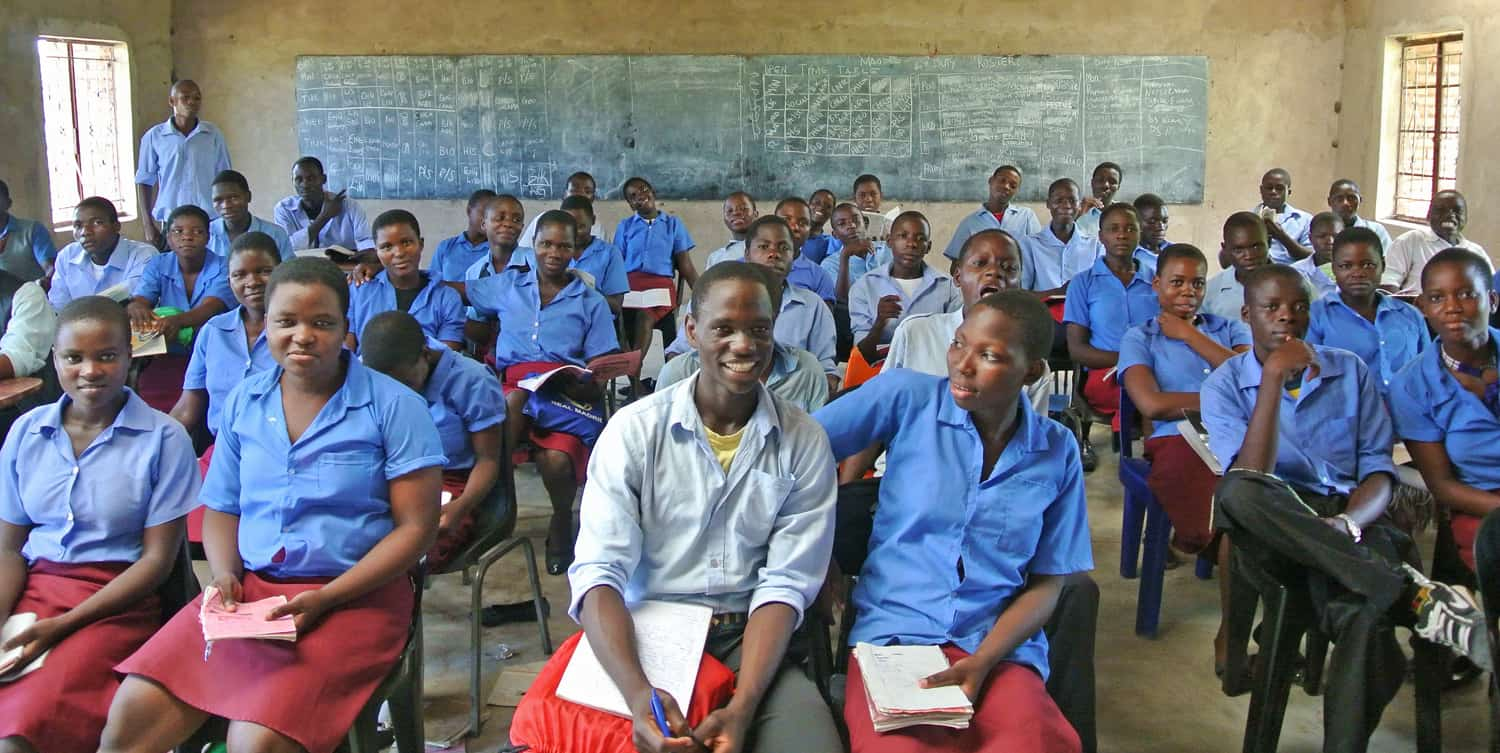 Local Education Partnerships Malawi