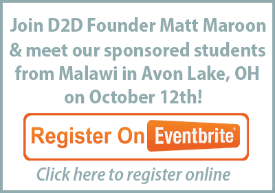 D2D Avon Lake Event